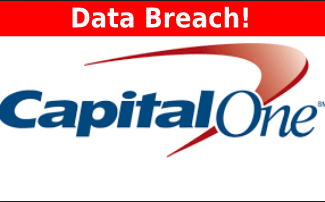 Capital One Data Breach Impacts 100 Million Customers